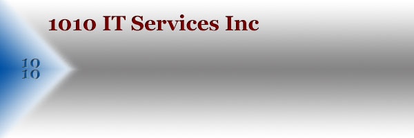 1010 IT Services Inc